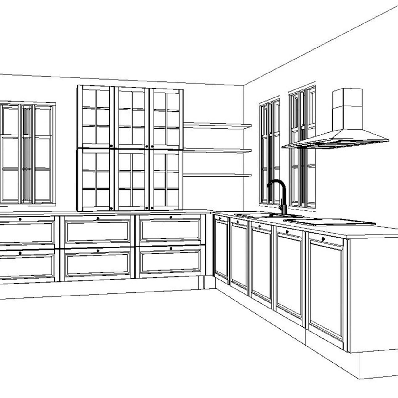 Mitä uusi keittiö maksaa?