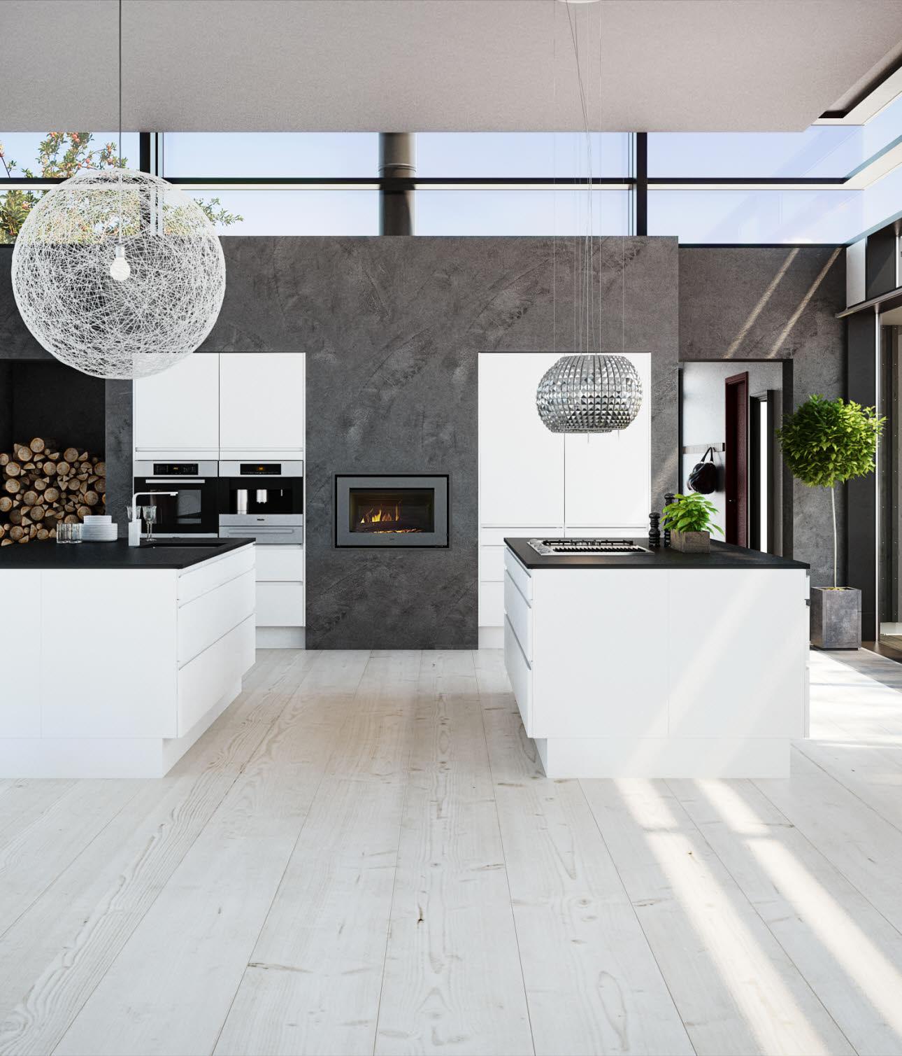 Keittiöt ja keittiökalusteet  Uusi keittiö HTH lta  HTH