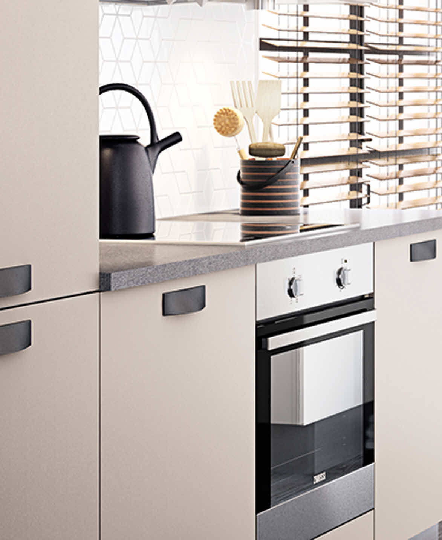 Keittiökaapit  Keittiön kaapit ja keittiökaapistot  HTH