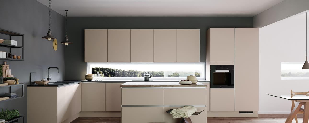 Design keittiö  Athena HTH lta  HTH