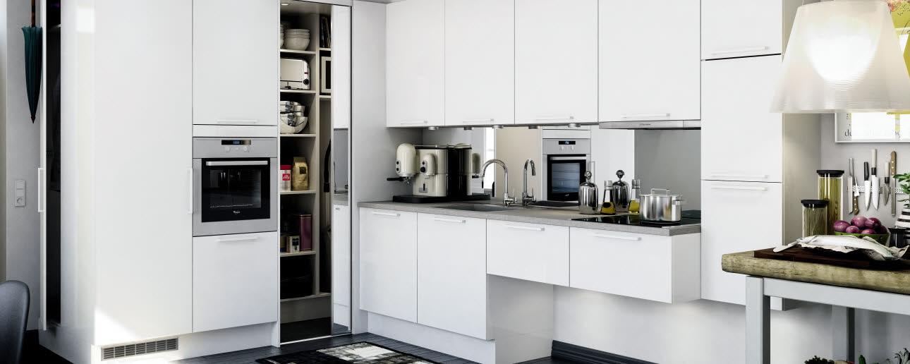Edullinen keittiö